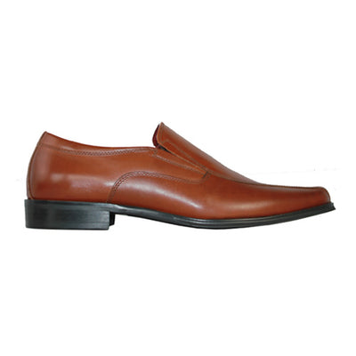 Escape Dress Shoes - Everlast - Tan