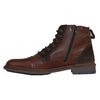Outrage Men's Boots - Harley - Brown