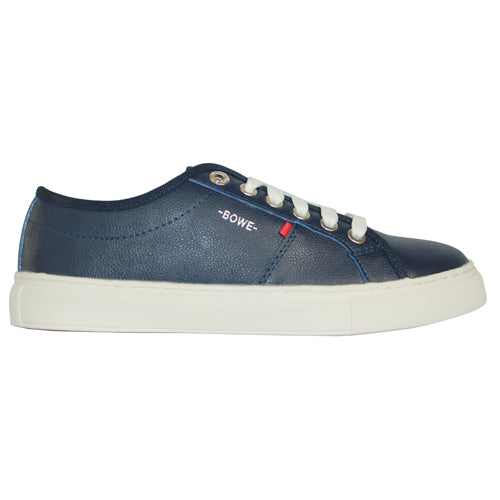Tommy Bowe Ladies Trainers - Delaney - Navy