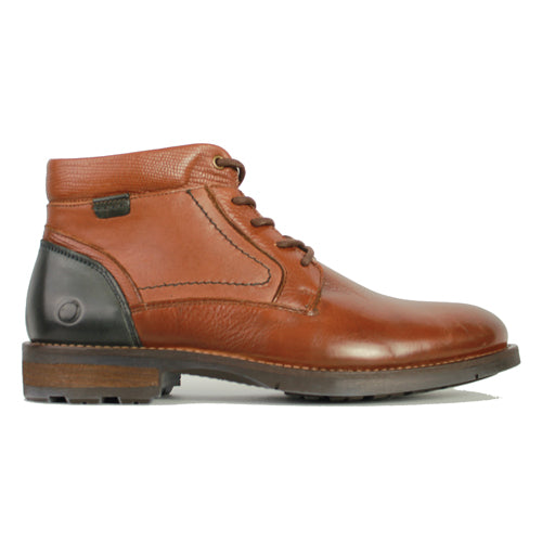 Brent Pope Mans Boot - Kumara  - Tan