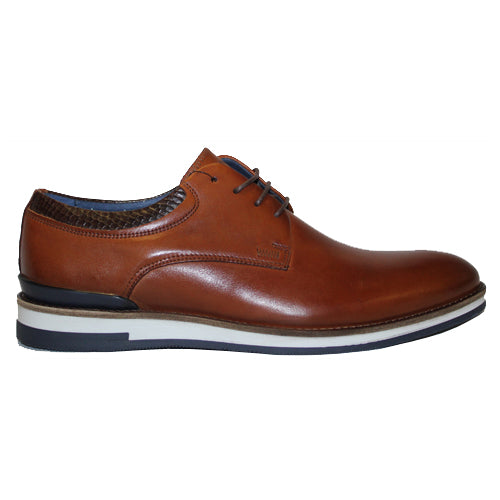 Brent Pope Dressy Shoe - Winton - Tan