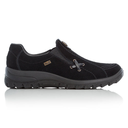 Rieker TEX  Walking Shoes - L7171-00 - Black