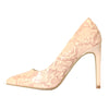 Millie & Co. High Heel - Lizzie - Nude