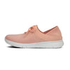 FitFlops Runners - Marble Knit - Coral
