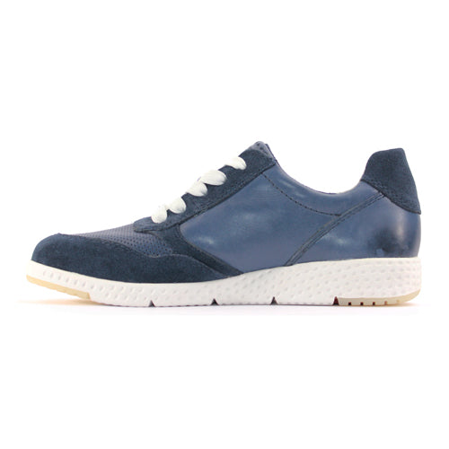 Marco Tozzi Trainers - 23779-24 - Navy
