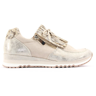 Marco Tozzi Trainer - 24702-34 - Nude