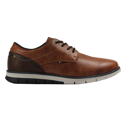 Tommy Bowe Casual Shoes - Marshall - Tan