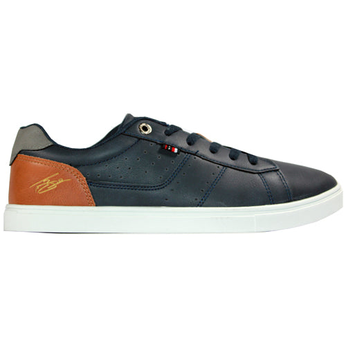 Tommy Bowe Trainers - Muldoon - Navy