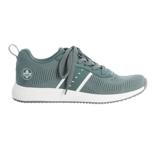 Rieker  Trainers -  N9612-52-90 - Green