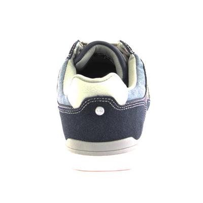 Tommy Bowe  Trainers - Purdon- Navy