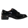Patrizio Como Brogues - Plenza - Black