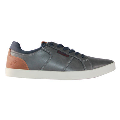 Tommy Bowe Trainers - Robinson - Grey