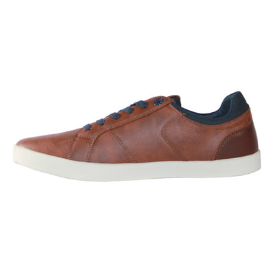 Tommy Bowe Trainers- Robinson - Tan