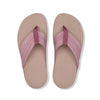 FitFlops Sandals  - Surfa - Pink Toe Post