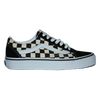 Vans Trainers - Old Skool Primary - Black/White