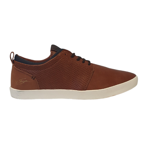 Tommy Bowe Trainers - Whiting - Tan