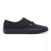 Vans Trainers - Authentic - Black/ Black