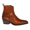 Amy Huberman Ankle Boots  - A Star Is Born - Tan