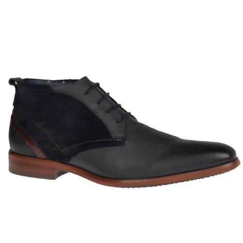 Brent Pope Mens Boot - Akito - Navy