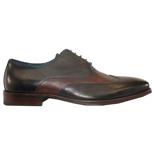 Tommy Bowe  Dress Shoes - Allianz - Navy