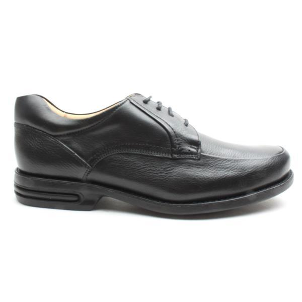 Anatomic Gel Casual Shoes - 717138 - Black