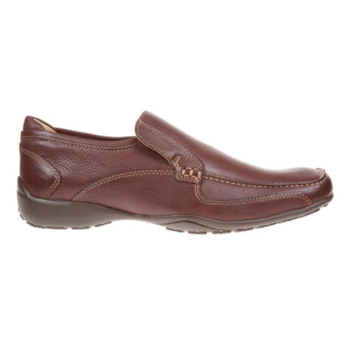 Anatomic Gel Wide Fit Shoes - 969610 - Cognac