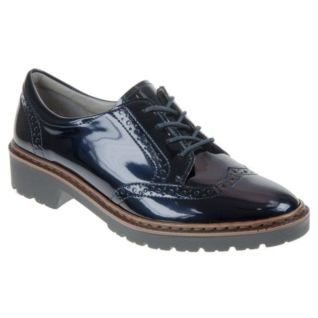 ARA Brogues - 60006 - Navy