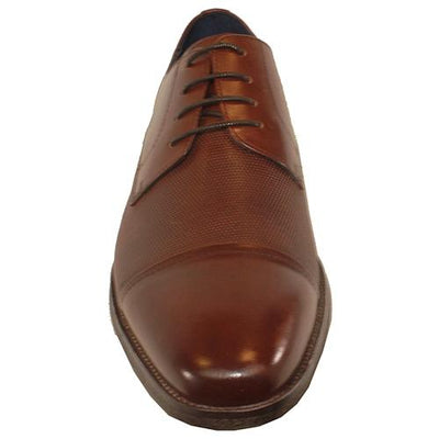 Tommy Bowe  Dress Shoes -  Altrad - Brown