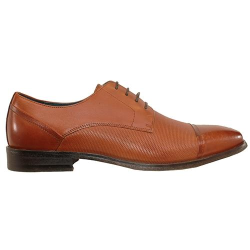Tommy Bowe  Dress Shoes - Altrad - Tan