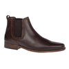 Escape Chelsea Boot - Austin - Dark Brown