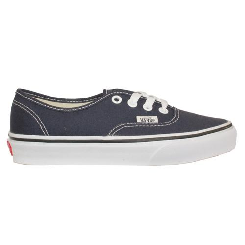 Vans -  Authentic Seasonal - Navy