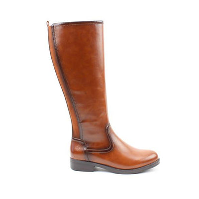 Heavenly Feet Knee Boot- Raquel - Tan