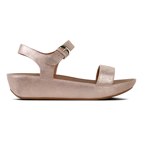Fitflop Sandal - Bon 11 - Rose Gold