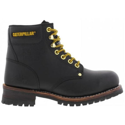 Caterpillar  Safety Boots - Sequoia - Black