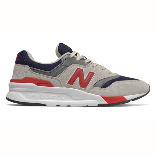 New Balance Mens Trainers - CM997HEQ - Grey