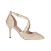 Kate Appleby High Heel - Cushendun - Gold Shimmer