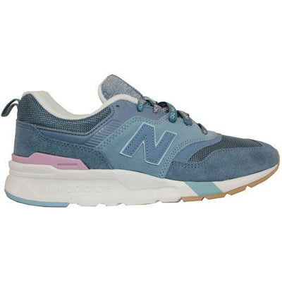 New Balance Ladies Trainers -CW997 - Blue