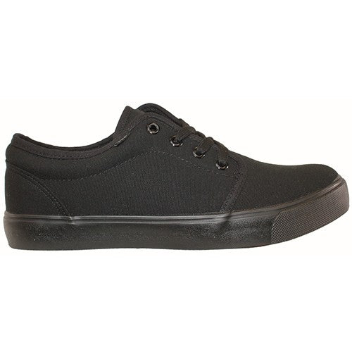 UKD Trainers - Dek - M860 - Black