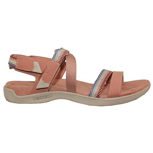 Merrell Sandals - District Mendi - Pink