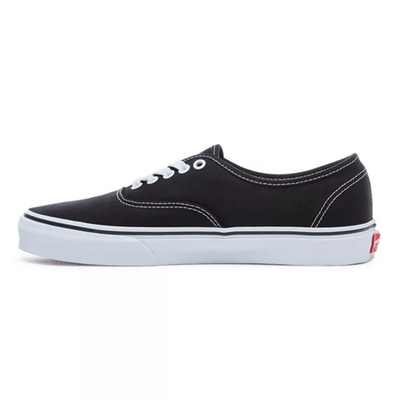 Vans Trainer - Authentic -Black/White