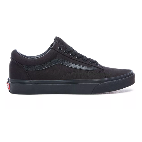 Vans Trainers - Old Skool  - Black/ Black