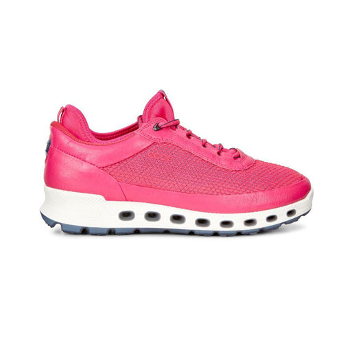 Ecco - 842503 - Pink - Walking Shoe
