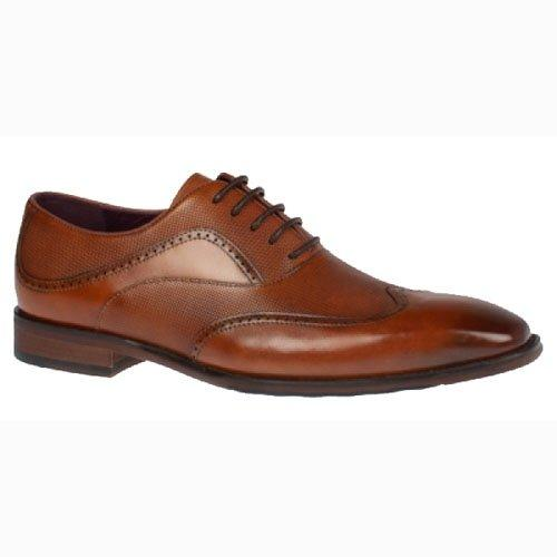 Escape Dress  Shoes - Edda - Tan
