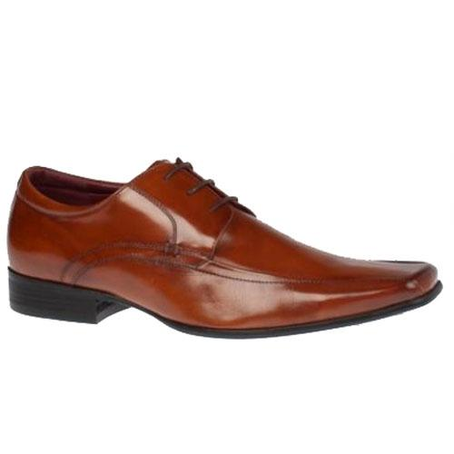 Escape Dress Shoes - Ely - Tan