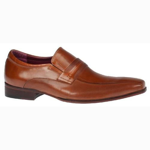 Escape  Dress  Shoes - Equinox - Tan