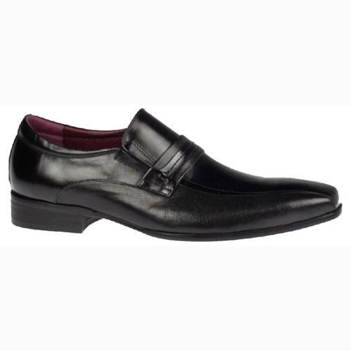 Escape  Dressy Shoes - Equinox - Black