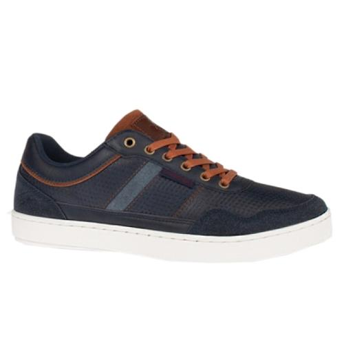Tommy Bowe  Trainers - Polden - Navy