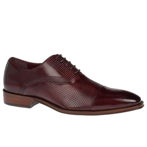 Escape  Dressy Shoes - Fantsi - Burgundy
