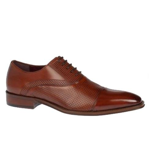 Escape Dress Shoes - Fantsi  - Tan