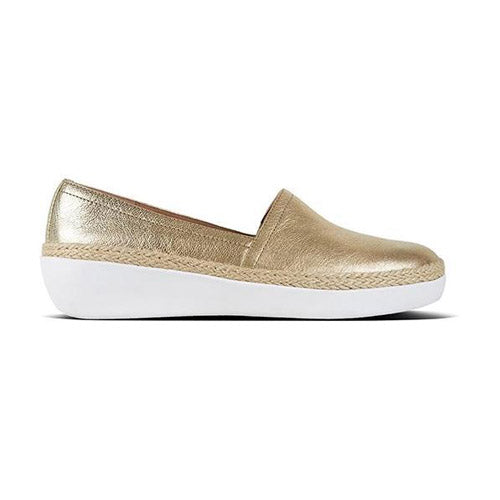 FitFlop  Loafers- Casa Glimmer - Gold
